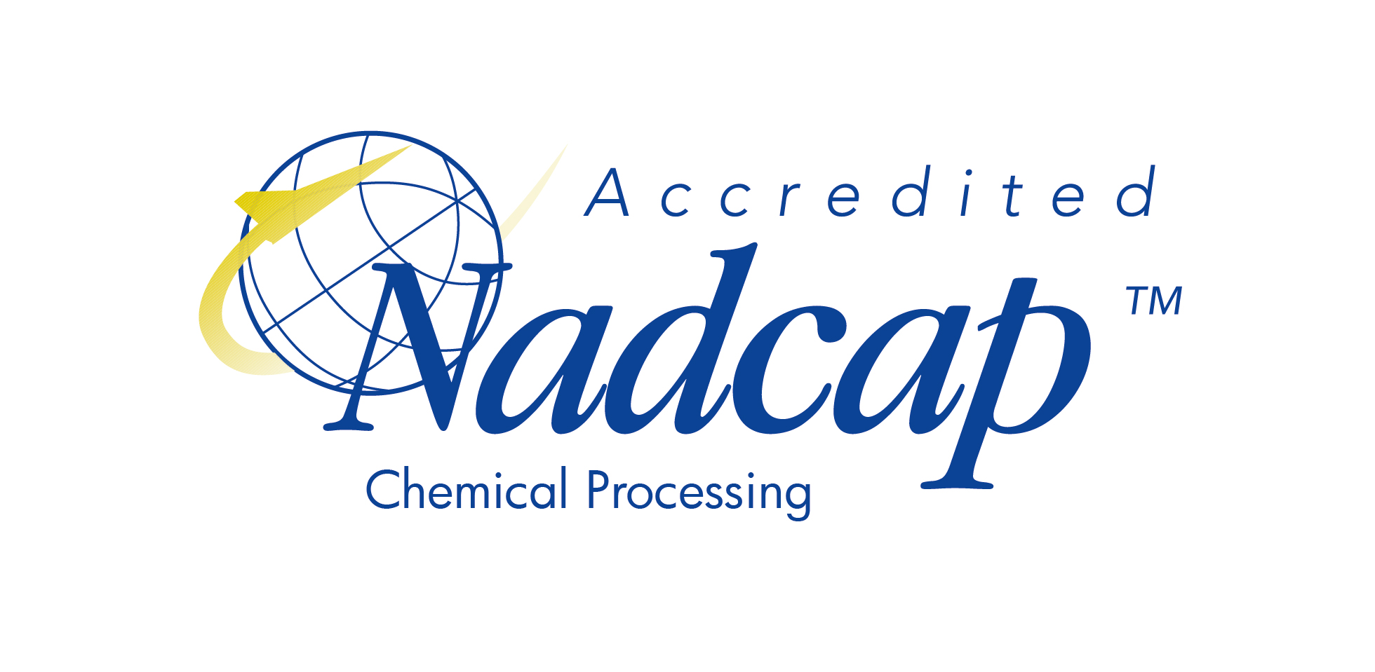 LOGO NADCAP « CHEMICAL PROCESSING »