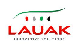 LOGO LAUAK INNOVATIVE SOLUTIONS