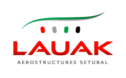 LOGO LAUAK SETUBAL