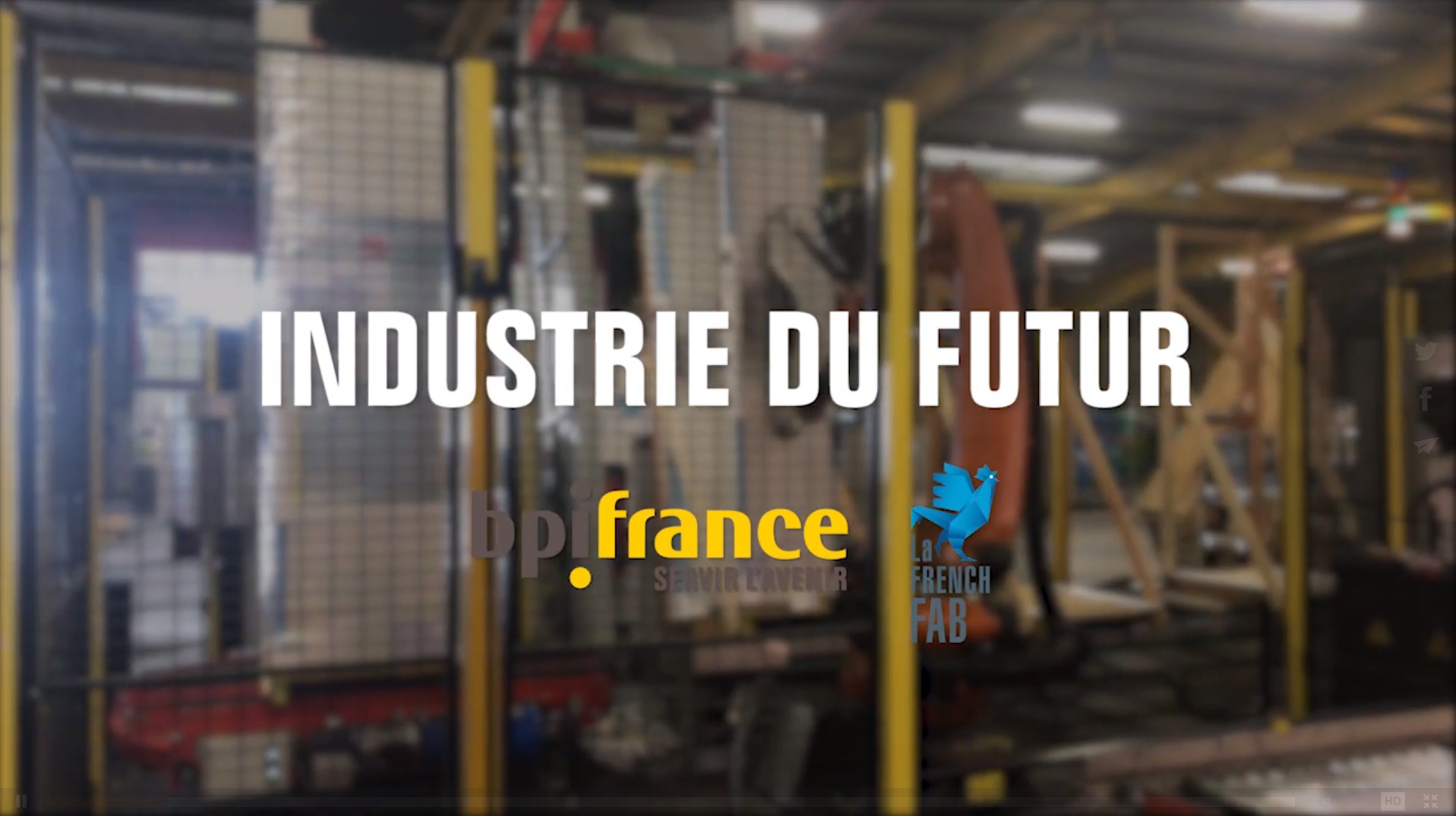 BPI FRANCE industrie du futur