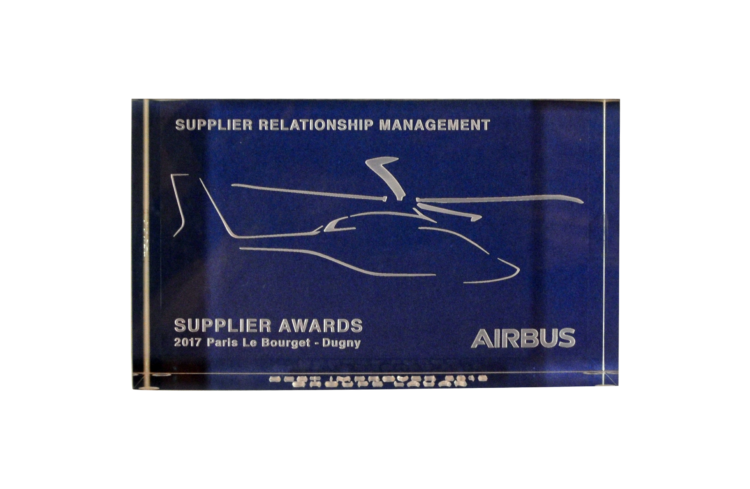 Best improver Airbus Helicopters 2017