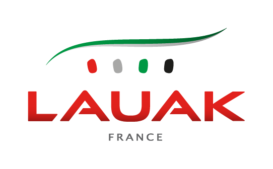 LOGO LAUAK FRANCE